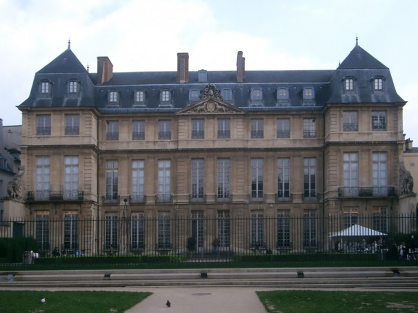 National Picasso Museum (Musée National Picasso) – Paris