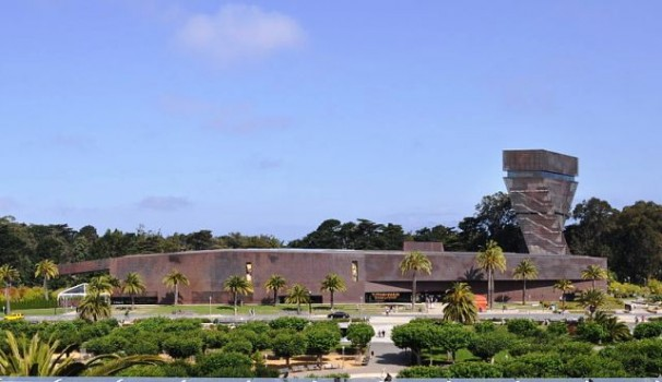 M.H. de Young Museum – San Francisco