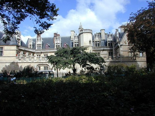 National Museum of the Middle Ages (Musée national du Moyen Âge) – Paris