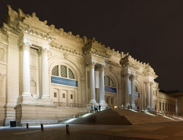 Metropolitan Museum of Art – New York