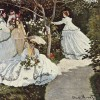 Impressionism, Fashion and Modernity at the Met – New York