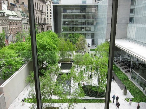 Museum of Modern Art (MoMA) – New York