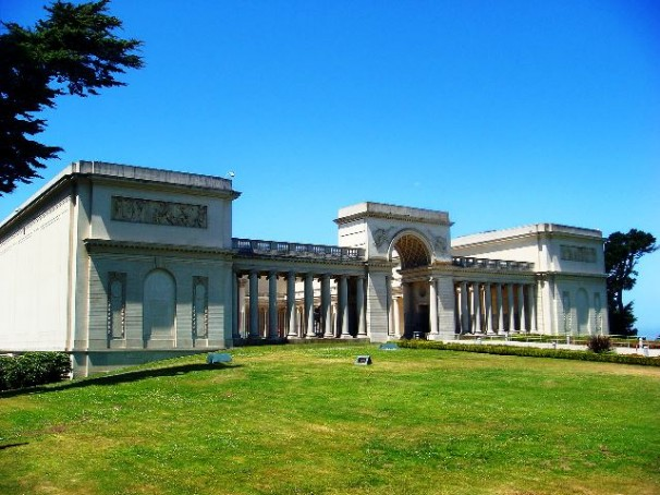 Palace of the Legion of Honor – San Francisco