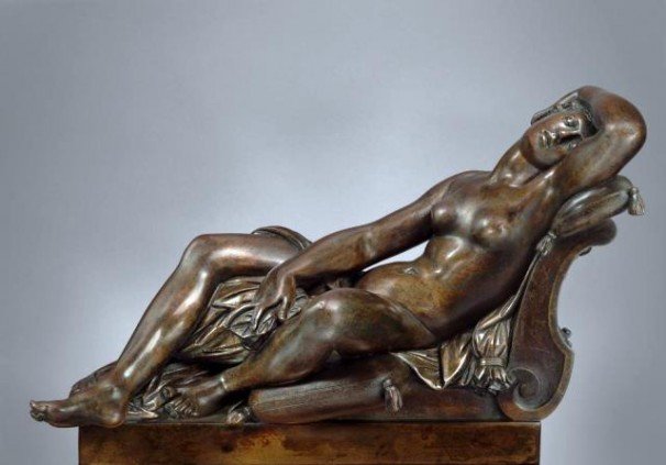 Bronzes from the Hill Collection at the Frick – New York