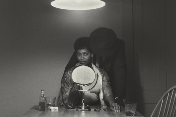 Carrie Mae Weems at the Guggenheim – New York