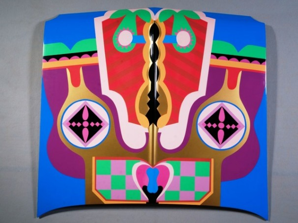 Judy Chicago's Early Works at the Brooklyn Museum – New York