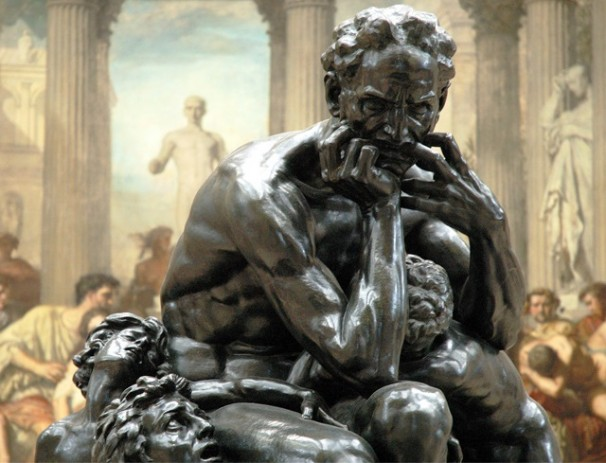 Carpeaux: Sculptor for the Empire at the Musée d'Orsay – Paris