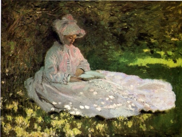 Paul Durand-Ruel: The Gamble on the Impressionists at the Luxembourg Museum – Paris