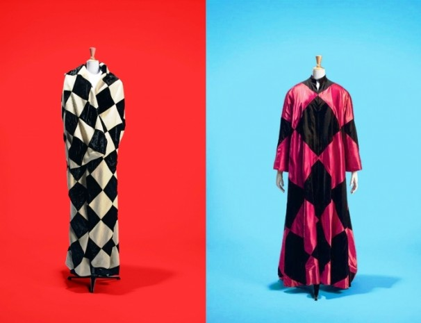 Fashion Mix: French Fashion, Foreign Designers at the Immigration Museum – Paris