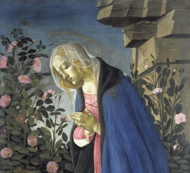 Botticelli to Braque at the de Young Museum – San Francisco
