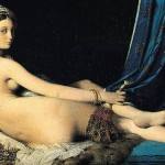 "Ingres - ""The Odalisque"" (1814)"