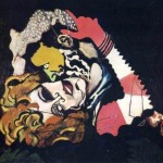 """The Lovers"" (1925) - Picabia"