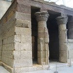 """Temple of Dendur"" (First century B.C.) - Egypt"