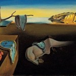 """The Persistence of Memory"" (1931) - Dali"