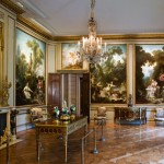 """Fragonard Room"" at the Frick Museum"