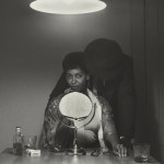 """""""Kitchen Table Series"""" (1990) - Carrie Mae Weems"""