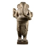 """Ascetic Ganesha"" (Eighth Century - Vietnam"