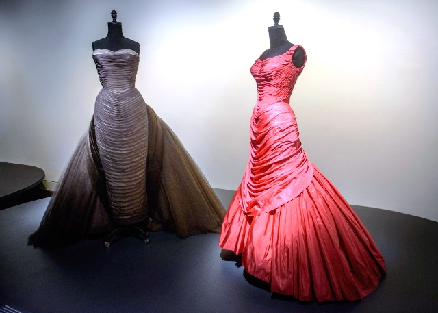 Charles James: Beyond Fashion at the Met Museum - New York ...