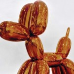 """Balloon Dog"" (1994-2000) - Jeff Koons"