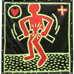 """Untitled"" (1982) - Keith Haring"