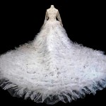 Worth Wedding Gown