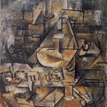 """The Candlestick"" (191) - Georges Braque"